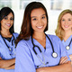 Group Of Nurses - PhotoDune Item for Sale