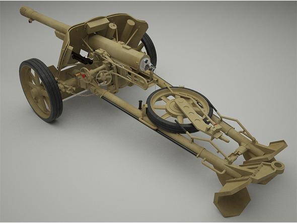 3DOcean 75mm Pak 97 38 11590267