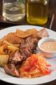 Grilled pork - PhotoDune Item for Sale