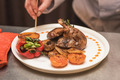 grilled duck legs - PhotoDune Item for Sale