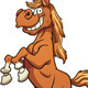 Cartoon Horse - GraphicRiver Item for Sale