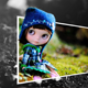Popout 3D Photo Effects - GraphicRiver Item for Sale