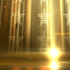 Stars Golden Stage2 - VideoHive Item for Sale