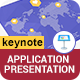 My App Presentation - Ketnote - GraphicRiver Item for Sale
