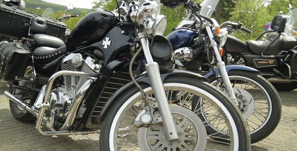 VideoHive Motorcycles 11593248