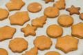 Fresh Baked Gingerbread Cookies - PhotoDune Item for Sale