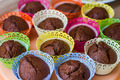 Chocolate Muffins - PhotoDune Item for Sale