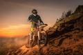 Enduro bike rider - PhotoDune Item for Sale