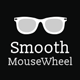 Smooth MouseWheel WordPress Plugin