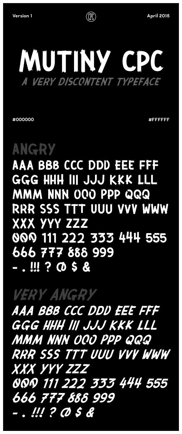 GraphicRiver Mutiny CPC 11595784