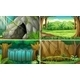 Forest Scene - GraphicRiver Item for Sale