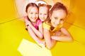 Cheerful girls - PhotoDune Item for Sale