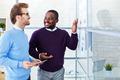 Businessmen having meeting - PhotoDune Item for Sale