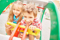 Playful children - PhotoDune Item for Sale