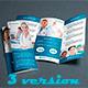 Medical Trifold Brochure - GraphicRiver Item for Sale