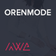 Orenmode - Creative Multi-Purpose eCommerce Theme