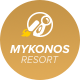 Mykonos Resort - Hotel Theme For WordPress - ThemeForest Item for Sale