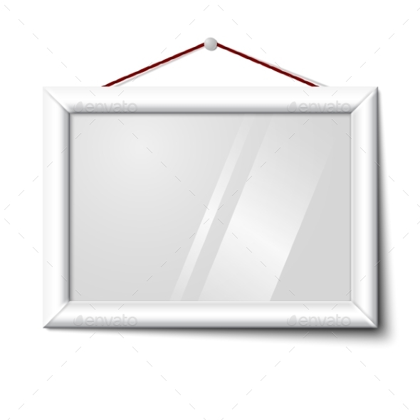 GraphicRiver Horizontal Photo Frame 11604619