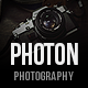Photon | Fullscreen Photography Wordpress Theme - ThemeForest Item for Sale