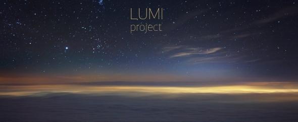 LUMIproject