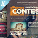 Photography Contest Flyers - GraphicRiver Item for Sale