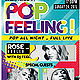 Pop Feeling Music Party - GraphicRiver Item for Sale