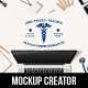Medical Mockup Generator - GraphicRiver Item for Sale