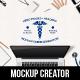 Medical Mockup Generator - GraphicRiver Item for Sale