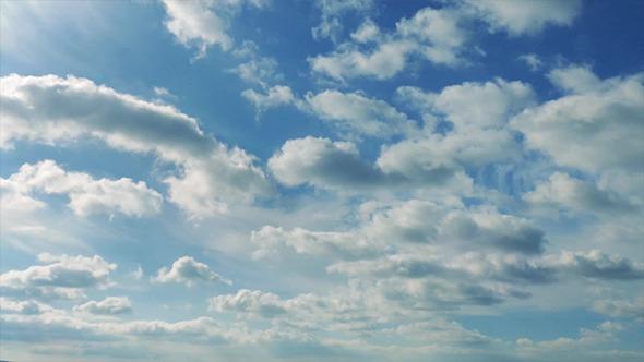 VideoHive Massive Cloudscape 11609220