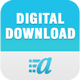 Digital downloads with Arforms (Forms) Download