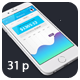 UI Mobile My shop  - GraphicRiver Item for Sale