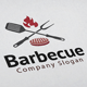 Barbecue Logo - GraphicRiver Item for Sale