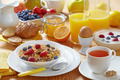healthy breakfast - PhotoDune Item for Sale