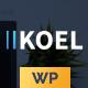 Koel - Multipurpose Layers WordPress Theme