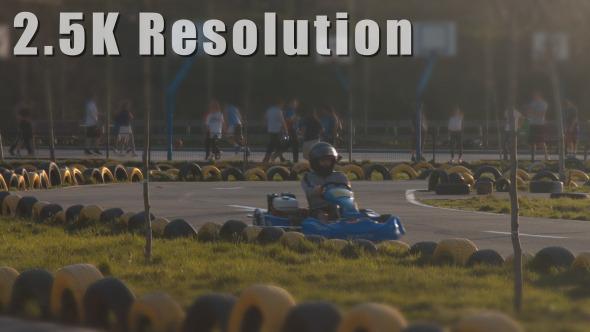 Kart Racers 5