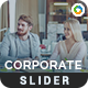Corporate Slider - GraphicRiver Item for Sale