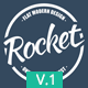 Rocket Multi-Purpose Html Template