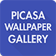 PicaWall - HD Wallpaper Gallery with Picasa Backend