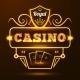 Casino Neon Sign - GraphicRiver Item for Sale