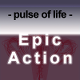 Epic Action Pack  - AudioJungle Item for Sale