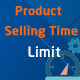 WooCommerce Product Selling - Time Limit - CodeCanyon Item for Sale