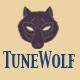 TuneWolf