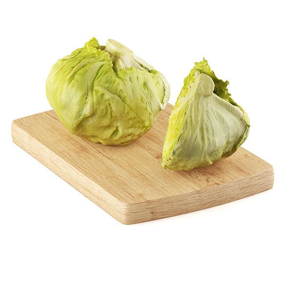 Lettuce - 3DOcean Item for Sale
