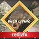 Wild Living - VideoHive Item for Sale