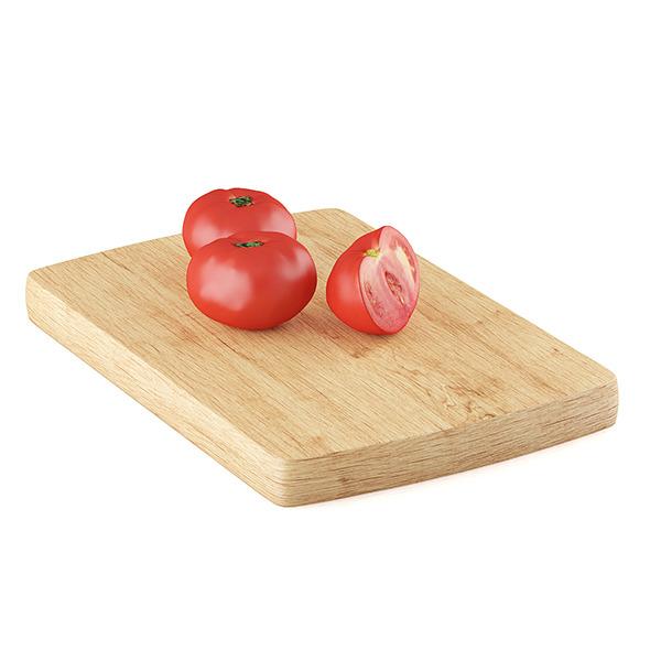 3DOcean Tomatoes 11616769