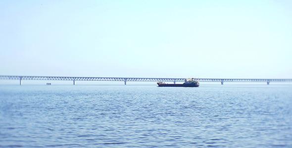 Sea Ship 2