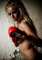 boxer girl - PhotoDune Item for Sale