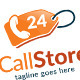 Call Store 24 Hours Logo