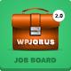 WPJobus - Job Board and Resumes WordPress Theme - ThemeForest Item for Sale