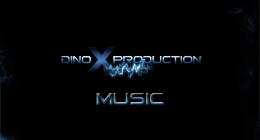 DinoXMusic